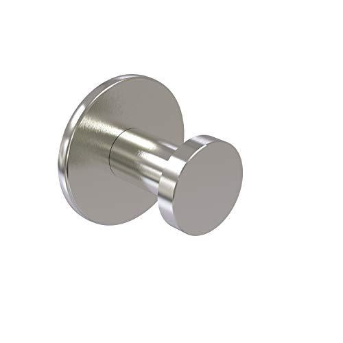 Allied Brass FR-20-SN Fresno Robe Hook, Satin Nickel