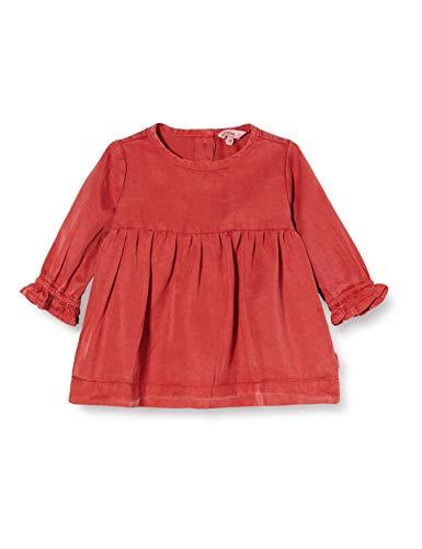 Noppies baby-meisjes jurk G Dress ls Carpentersville
