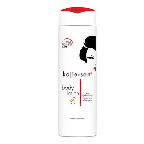 Original Kojie San Body Lotion - Guaranteed Authentic (250ml)