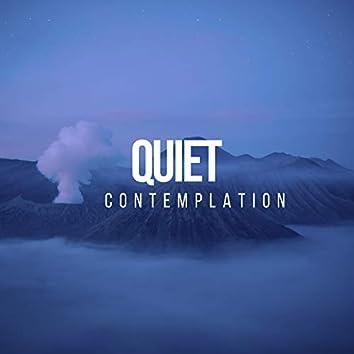 Quiet Contemplation, Vol. 4