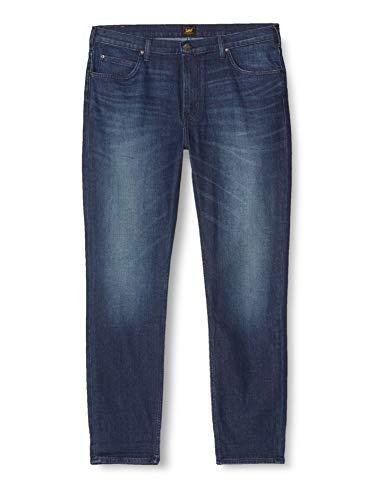 Lee Herren Rider' Jeans, Dk Vintage Worn, 33W / 32L