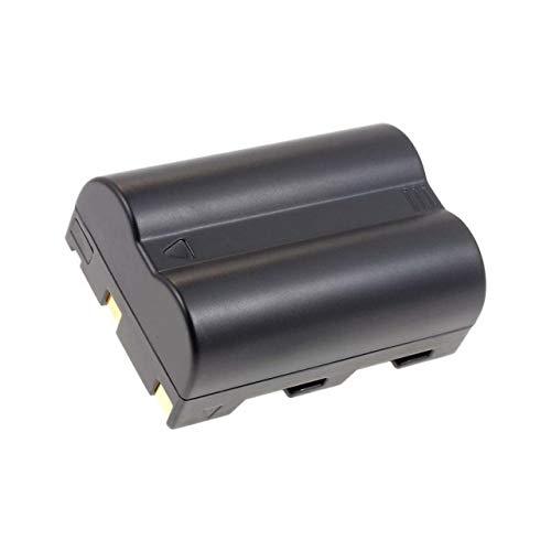 Akku für Konica-Minolta Dynax 7D, 7,4V, Li-Ion