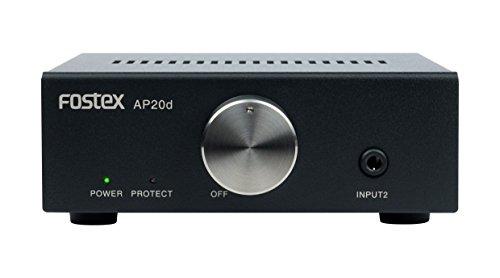 FOSTEX フォステクス パーソナル・アンプ  ハイレゾ対応 AP20d