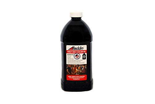 Aladdin Lamp Oil - 64 oz