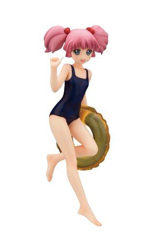 YuruYuri: Chinatsu Yoshikawa -Swim Wear ver.- (PVC Figure)