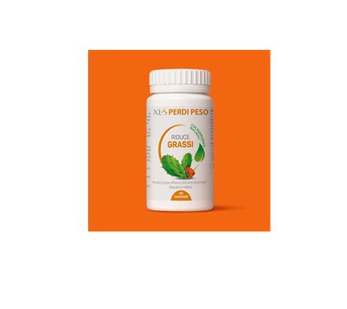 XLS PERDI PESO con Ingredienti di Origine Vegetale, 150 Compresse per la Perdita di Peso