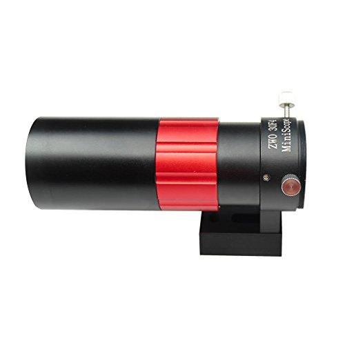 30mm Mini Guide Scope Leitfernrohr für Autoguider und ASi Kameras, ASi30120SCOPE