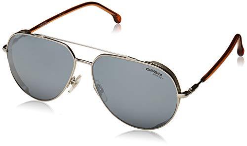 Carrera 221/S zonnebril voor volwassenen, uniseks, palladium, 60