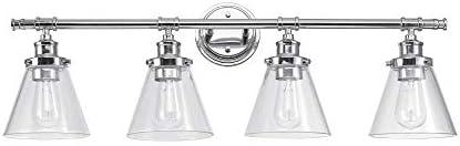 Best Globe Electric Bathroom Vanity Lighting