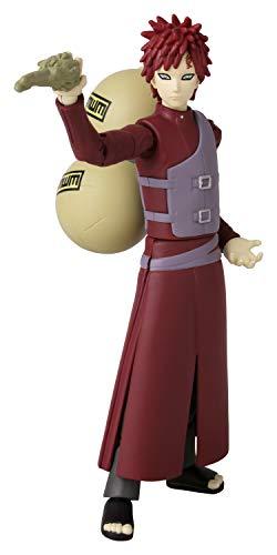 Anime Heroes - Naruto Shippuden - Figurine Anime Heroes 17 cm - Gaara - 36906
