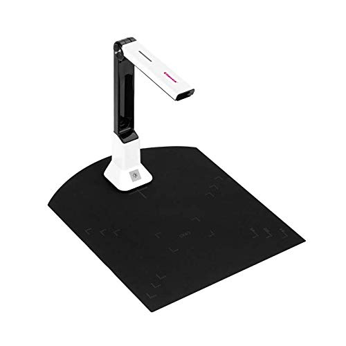Why Choose CIMSUN Document Camera Scanner T580X 5 Mega Pixel High Definition Portable Book Scanner C...