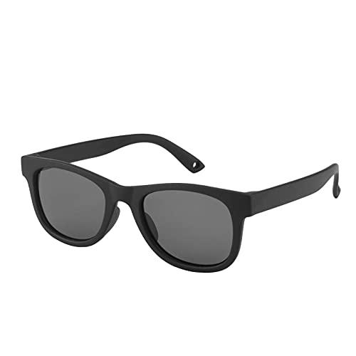 libelyef Gafas de sol para niños, preciosas gafas de sol polarizadas para niños y niñas de 5 a 12 años de edad