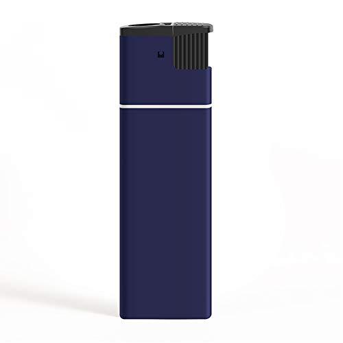 Micro Cam Aansteker, HD 1920 * 1080P USB Verborgen Spion Camera, Echte Elektronische Aansteker Videorecorder Draagbare Mini DV, Voor Audio Foto Video,Purple