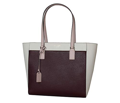 Kate Spade New York Cameron Womens Laptop Tote (chyw/sl/wv)