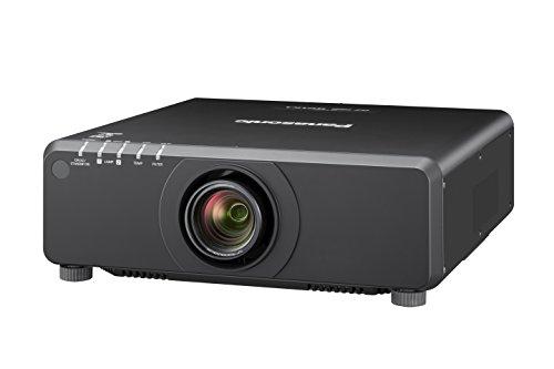 Lowest Prices! Panasonic 7000 Lumens 1280 x 800 3000:1 DLP Projector PT-DW750LBU