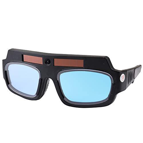 Gafas Protectoras,Gafas Seguridad Laboral Soldar Atenuación