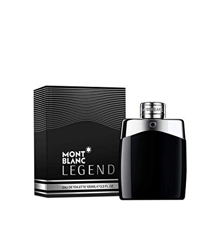 Montblanc Legend Eau de Toilette - 100 ml