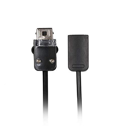 Durable Cable de extensión del Controlador de 8M Cable electrónico para Wii/Mini...
