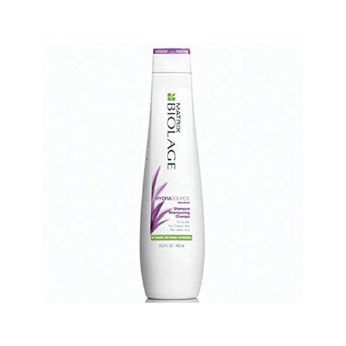 Matrice Biolage Hydrasource Shampooing (400Ml) (Pack de 6)