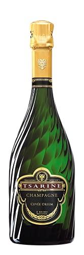 Tsarine Champagner EXTRA BRUT Cuvée Orium Champagner (1 x 0,75 l)