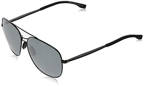 BOSS Hombre gafas de sol 1032/F/S, 807/T4, 62