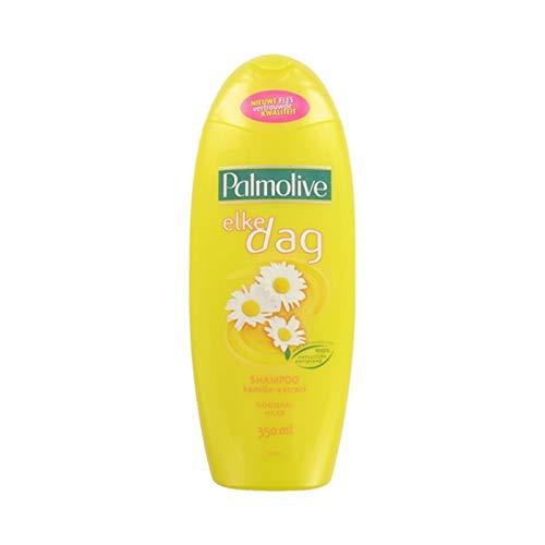 6 x PALMOLIVE Shampoo
