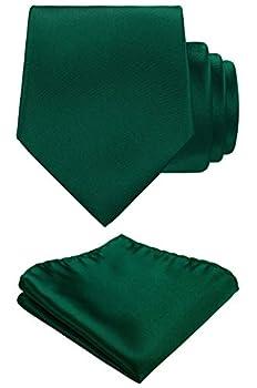 Best solid color tie Reviews