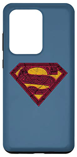Galaxy S20 Ultra Superman Celtic Shield Case