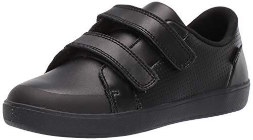 Stride Rite Boy's Made2Play Jude Sneaker, Black, 13.5 M US Little Kid