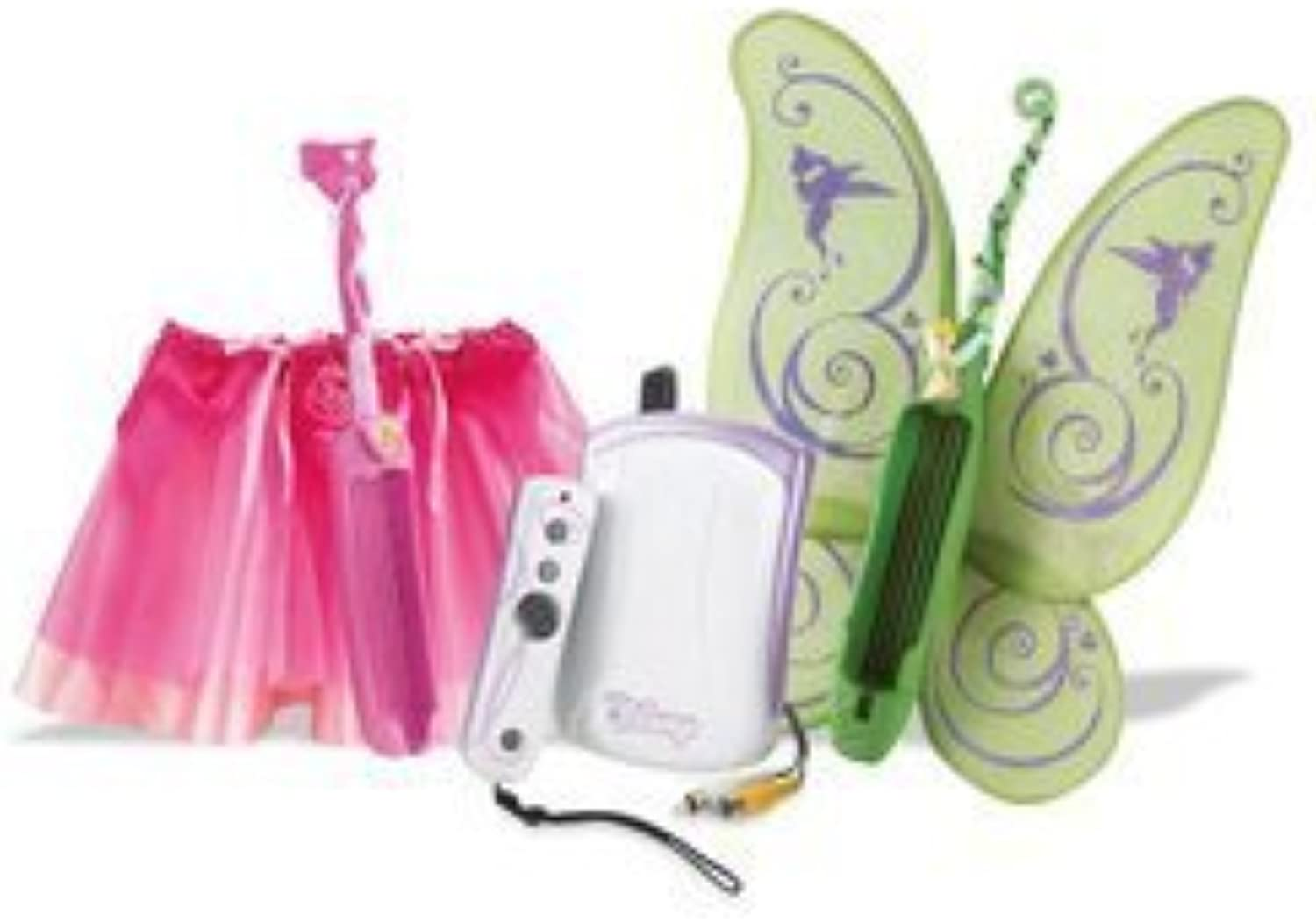 Disney Fairies   Sleeping Beauty (Motion Controller) TV Game by Ultimotion