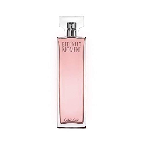 Calvin Klein Eternity Moment Eau de Parfum, Donna, 100 ml