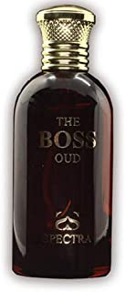 Spectra The Boss 135, Perfumes For Men by Spectra Perfumes 100 ml