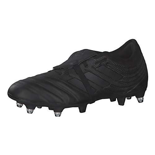 adidas Copa Gloro 20.2 SG, Zapatillas de fútbol Hombre, NEGBÁS/NEGBÁS/Grpudg, 46 2/3 EU