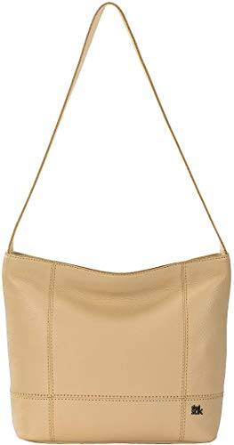 The Sak De Young Leather Hobo, Buttercup