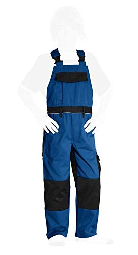 Engelbert Strauss Kinderlatzhose, fo Kinder Alter 9-11, Qualitative Arbeitskleidung