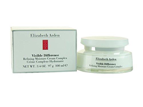 Elizabeth Arden Visible Difference 100 ml Refining Moisture Cream Complex für Sie, 1er Pack (1 x 100 ml)