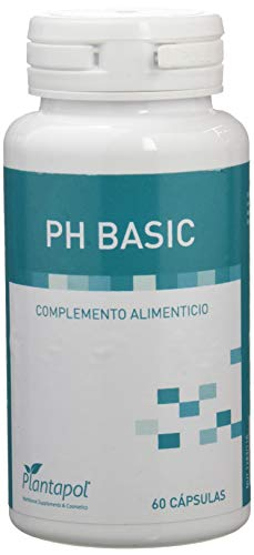 Planta Pol Ph Basic - 60 Capsulas