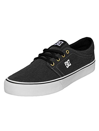 DC Shoes Trase TX SE - Shoes - Schuhe - Männer - EU 47 - Schwarz