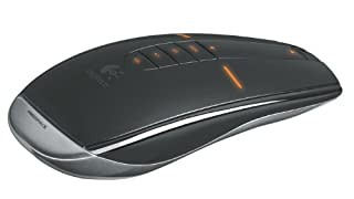 Logitech MX Air - Rechargeable Wireless Air Mouse (B000TL7ZJO) | Amazon price tracker / tracking, Amazon price history charts, Amazon price watches, Amazon price drop alerts