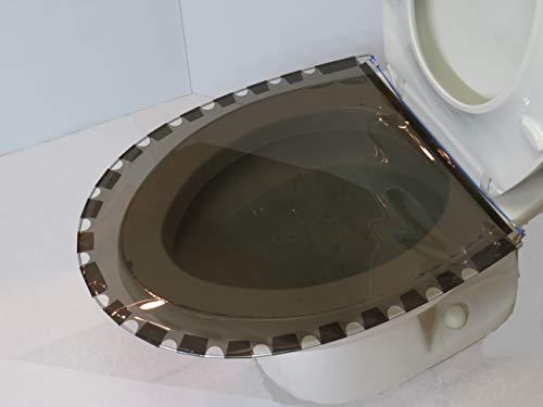 Bowl Guard Toilet Bowl Sealing Cover