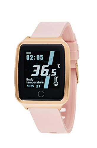 Reloj NOWLEY SMARTWATCH Mujer Control Temperatura