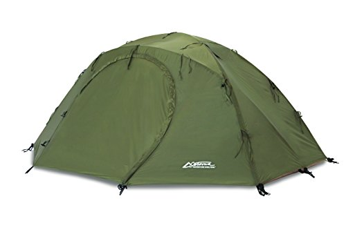 CATOMA Adventure Shelters Combat II Tent 64522F