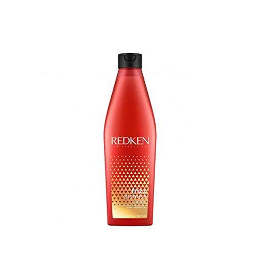 Redken - Frizz-Dismiss, Shampoo Professionale per capelli da normali a crespi, deterge delicatamente e combatte il crespo donando morbidezza, nutrimento e...