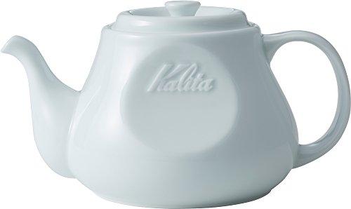 カリタ Kalita コーヒーポット 波佐見焼 磁器製 700ml HASAMI & Kalita #35197