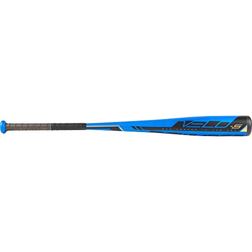 Rawlings 2019 Velo Hybrid USA Youth Baseball Bat (-5), 30 inch / 25 oz