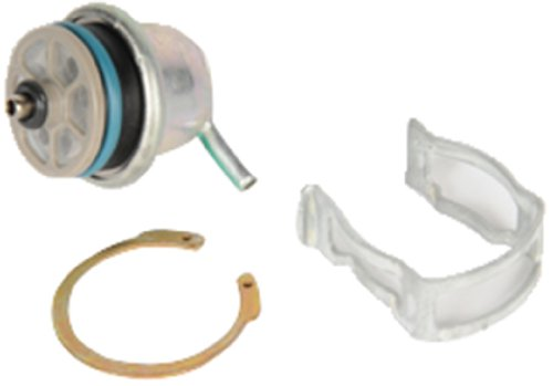 ACDelco 217-3071 GM Original Equipment Fuel Injection Pressure Regulator Kit with Regulator and Clips