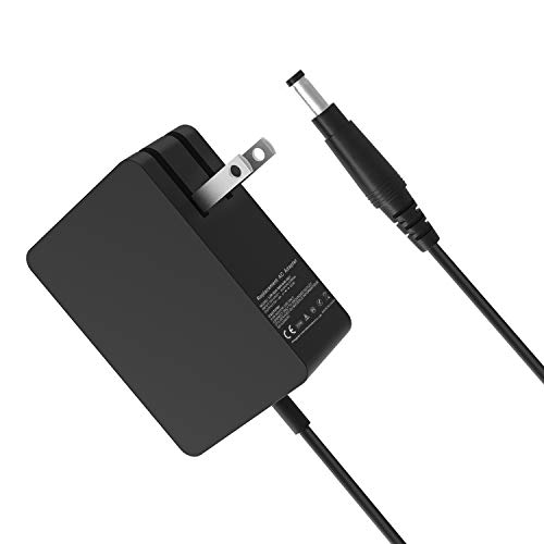 ARyee 5V 4A 3.5 X 1.35mm AC Adapter Laptop Charger Power Supply for Lenovo IdeaPad 100S-11IBY 80R200E5US 80R200BWUS, Lenovo IdeaPad Miix 300-10IBY 80NR001WUS; 320-10ICR 80SG001FUS 80SG001GUS