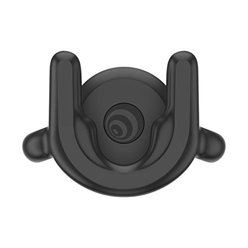 PopSockets PopMount 2: Vent Mount for PopSockets Grips - Black