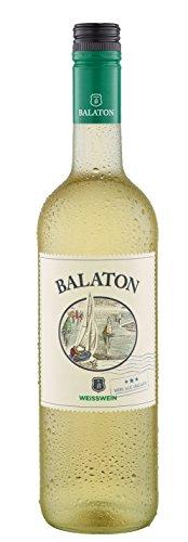 6x 0,75l - Balaton - Ungarn - Weißwein lieblich