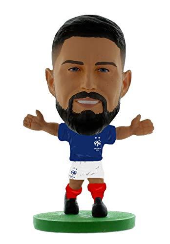 SoccerStarz France Olivier Giroud Sculpt (Nouveaux/Figures